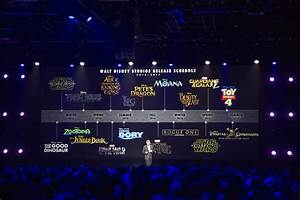 D23 Expo Round-up: Everything you need to know - That's Normal
