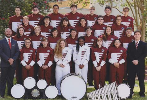 de la salle high school marching band wins acclaim in competitions news theadvocate