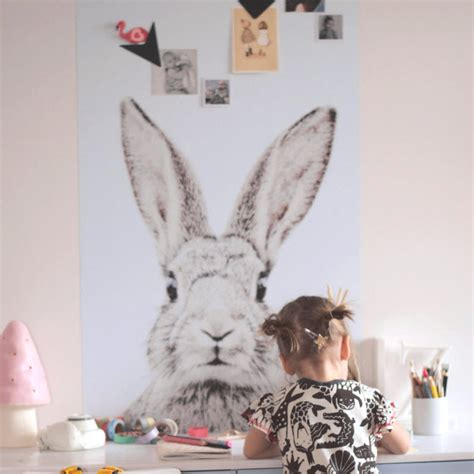 chambre bébé sticker mural enfant