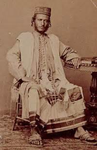 Ancient Black Hebrew Israelites People
