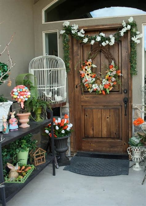 attractive easter decorations part ii