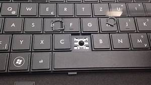How To Individual Laptop Keyboard Keys Fix Repair Installation Guide Hp Compaq Pavilion Hd Youtu