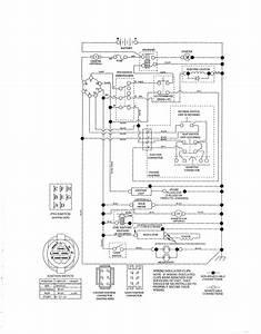 Husqvarna Model Yth24v48  96043018200  Lawn  Tractor Genuine Parts