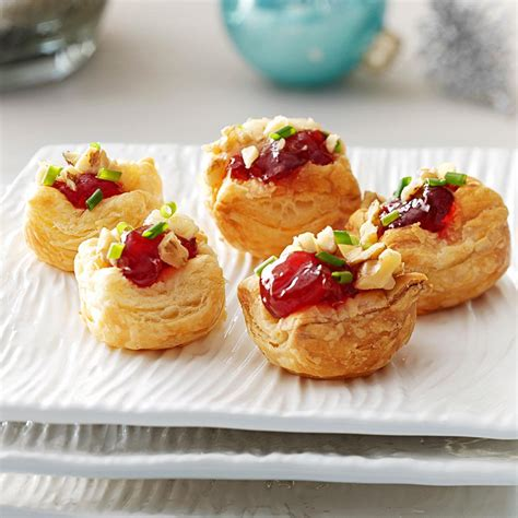 puff pastry canapes ideas cheese puff pastry appetizers