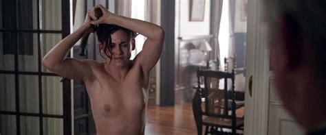 Kristen Stewart Topless Scene From Lizzie Scandal Planet