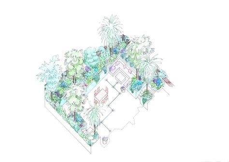 Paradise Garden 1 | Small garden design, Paradise garden ...
