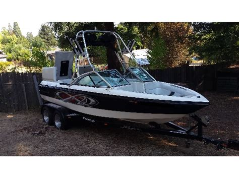Mastercraft Boats For Sale California by Mastercraft X 2 Boats For Sale In California