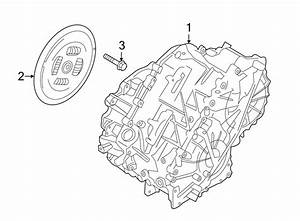 Dg9z7550a - Ford Disc Assembly