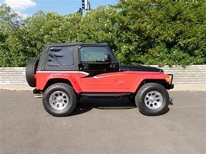 Jeep Wrangler Custom : 2006 jeep wrangler custom suv 132777 ~ Maxctalentgroup.com Avis de Voitures