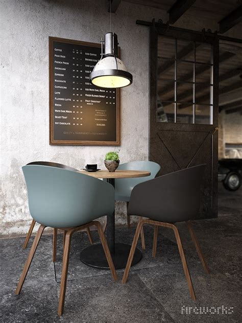 best 25 coffee shop furniture ideas on