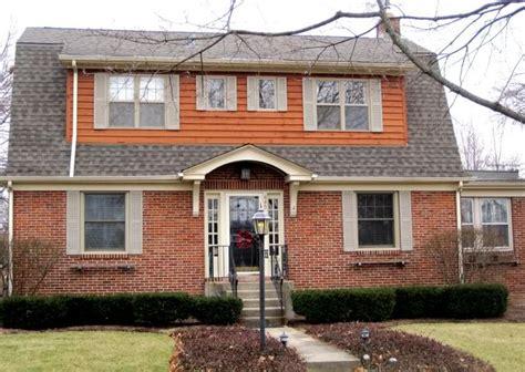 home exterior updating colonial studio design