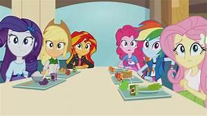My Little Pony Equestria Girls: Rainbow Rocks - Shout