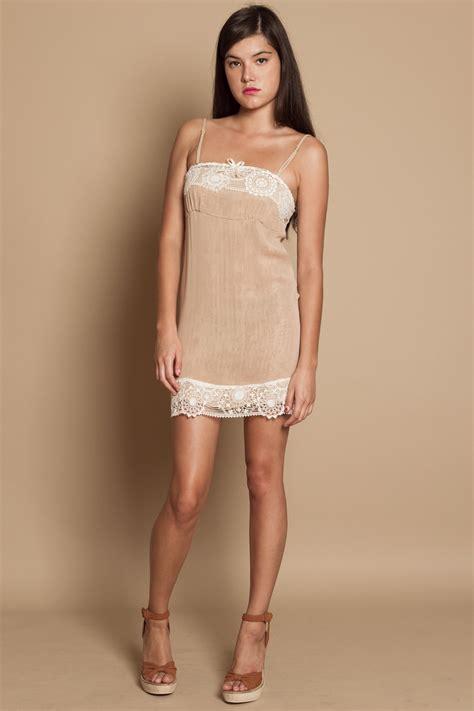 Slip Dress Picture Collection | DressedUpGirl.com