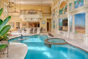Luxury Home Plans With Pools by Inspiring Indoor Swimming Pool Design Ideas For Luxury