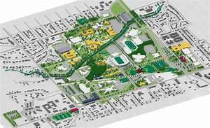 Main Campus Major Initiatives