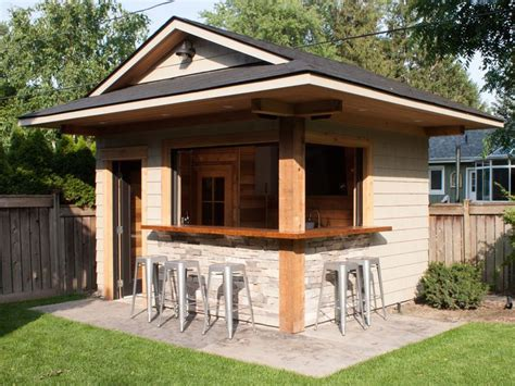 Cabana/ Pool House With Dutch Roof, Featuring Rolling
