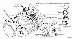 Wiring Diagram Nissan Grand Livina