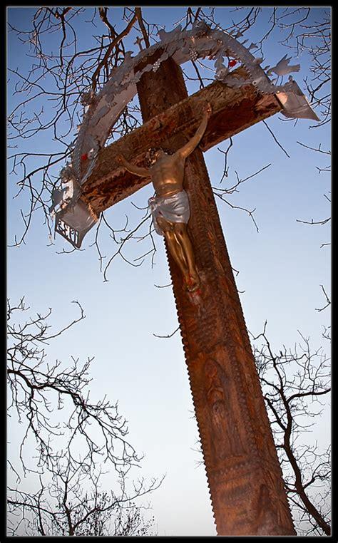 Jesus Real Cross