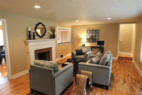 house plans with finished basement remodel is finished and ready to sell