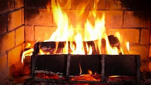 Big Yule Log Fire Pictures to Pin on Pinterest - PinsDaddy
