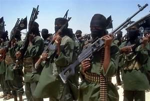 US Attacks Al-Shabab Militant Group In Somalia