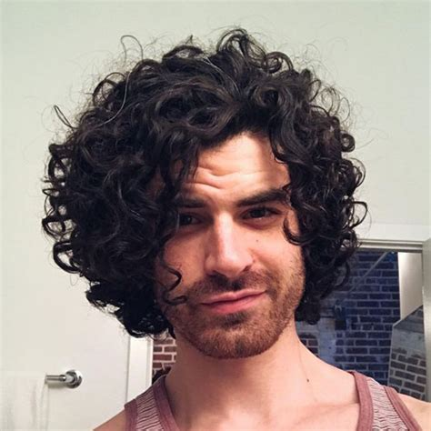 jewfro hairstyles  men  guide
