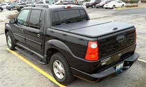 Sell Used 2004 Ford Explorer Sport Trac Xlt Sport Utility