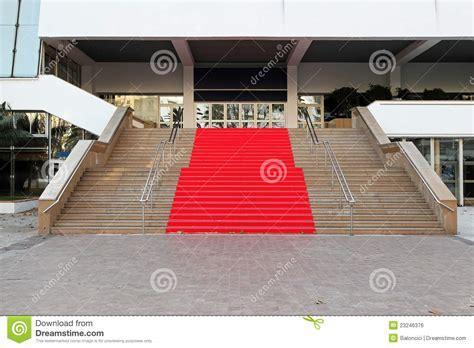 tapis cannes photo stock image du principal entr 233 e 23246376