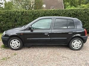 S U00e5ld Renault Clio