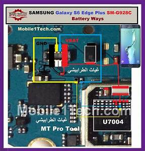 Samsung S6 Edge Plus Sm