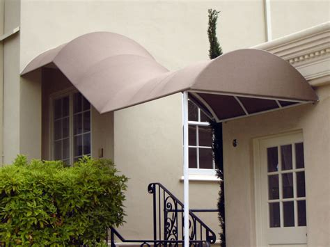 residential stationary awnings gianola canvas products