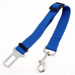 Ceinture De Sécurité Bloquée : ceinture de securite retenue laisse reglable pour chien accessoire voiture wt ebay ~ Gottalentnigeria.com Avis de Voitures