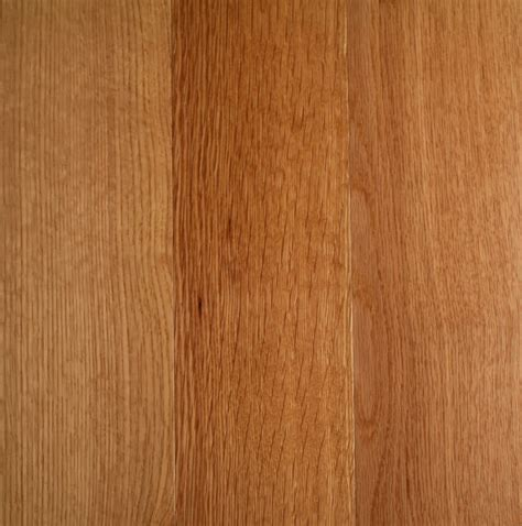White Oak Prefinished & Unfinished Hardwood Flooring