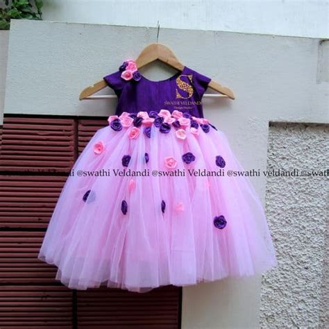 cute frock design ideas simple craft ideas