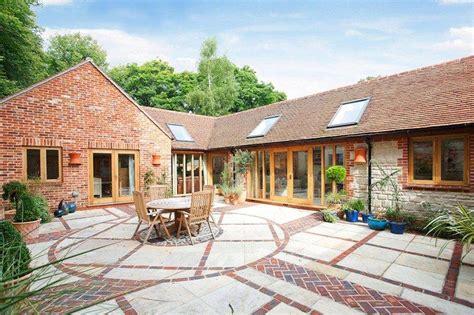 contemporary small kitchen designs 4 bedroom barn conversion to rent in newton valence alton