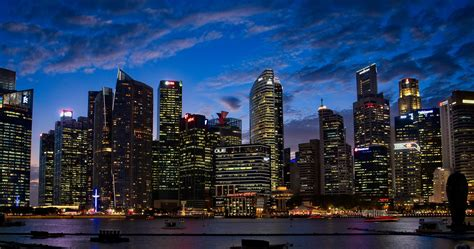 City Building Backgrounds by City Lights Buildings 4k Hd Photography 4k Wallpapers