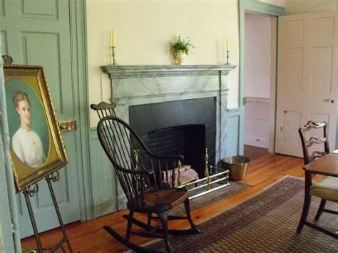 colonial paint colors interior the month poplar