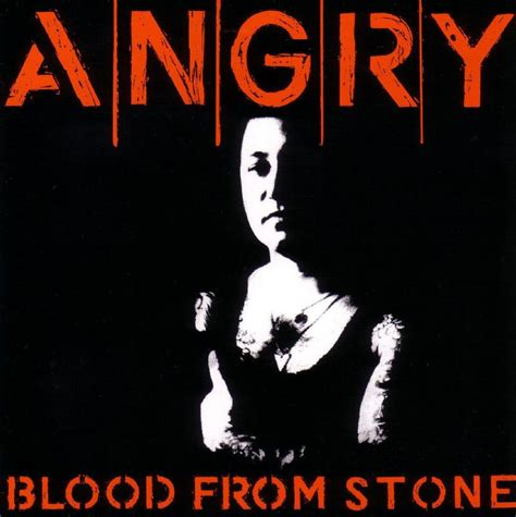 angry anderson blood  stone klassiker der woche