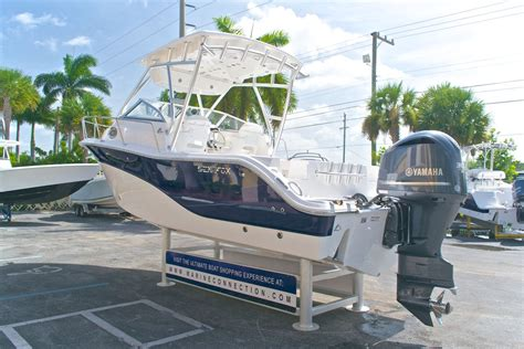 Sea Fox Voyager Boats by New 2013 Sea Fox 256 Voyager Wa Boat For Sale In West Palm