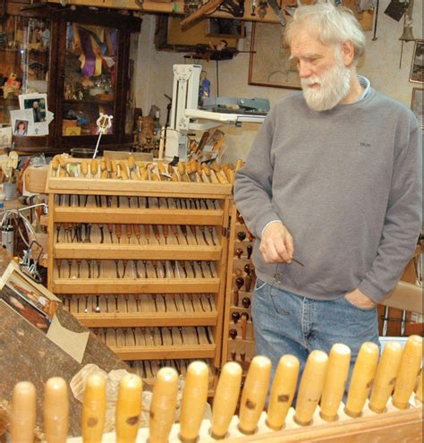 great american woodworker fred cogelow popular