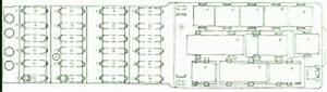 2002 Mercedes C240 Fuse Box Diagram : mercedes fuse box diagram fuse box mercedes 2002 230 fuel ~ A.2002-acura-tl-radio.info Haus und Dekorationen