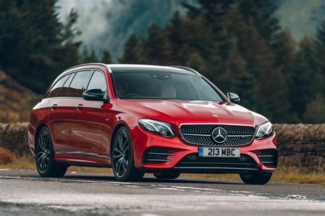 Paired with mercedes' eq boost. 2019 Mercedes-AMG E53 Wagon: Review, Trims, Specs, Price, New Interior Features, Exterior Design ...