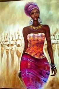 Black Art....lips, hips and fingertips...   Ebony Art ...