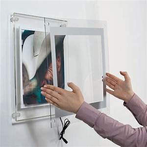 Din A2 Bilderrahmen : din a2 acryl led leuchtrahmen led bilderrahmen einseitig 420x594 mm ~ Buech-reservation.com Haus und Dekorationen