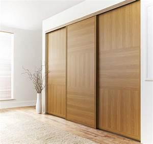 Porte De Placard Coulissante : porte placard chambre sur mesure placard dressing ~ Edinachiropracticcenter.com Idées de Décoration