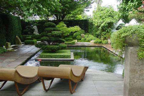 Japanischer Garten Privat by Japan Garten Kultur Plant Und Gestaltet Japanische G 228 Rten