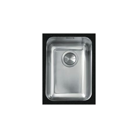 cuve inox cuisine cuve evier inox sous plan m 15 x 30 cm robinet and co evier