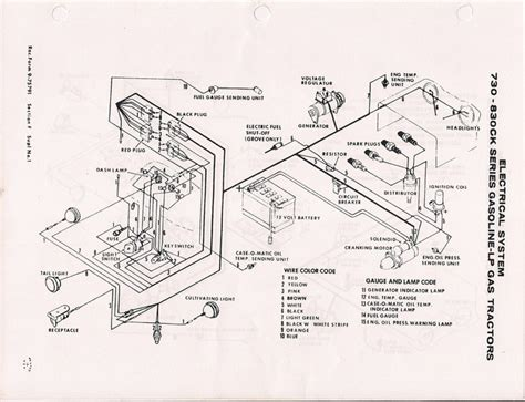 Case Wiring Diagram Needed Mytractorforum The