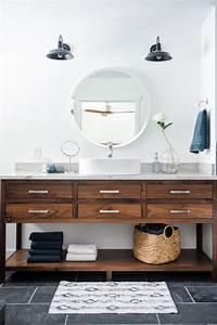 Wood, Bathroom, Vanities