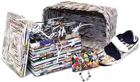 cool ideas  recycling projects yearbook discoveries